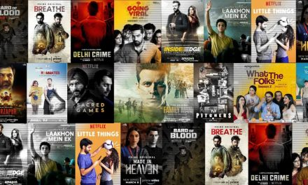 5 Best Indian Originals on Amazon Prime Video to watch right now