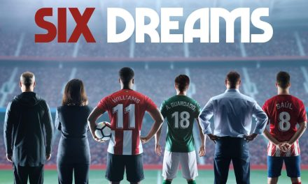 Top 6 football docu-series