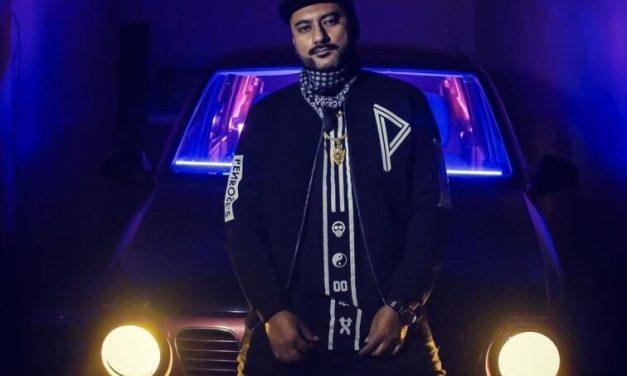 S KING aka Samrat is an Indian Rapper, singer, Composer, Arranger, and Lyricist