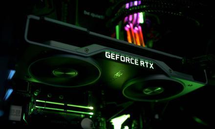 NVIDIA GeForce RTX 3050, GeForce RTX 3060, GeForce RTX 3070 Ti and GeForce RTX 3080 Ti