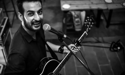 YAWAR ABDAL – a Kashmir born Pune based singer, songwriter and composer