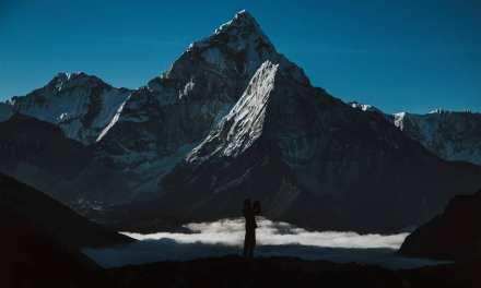 NEPAL – @thathikerboy