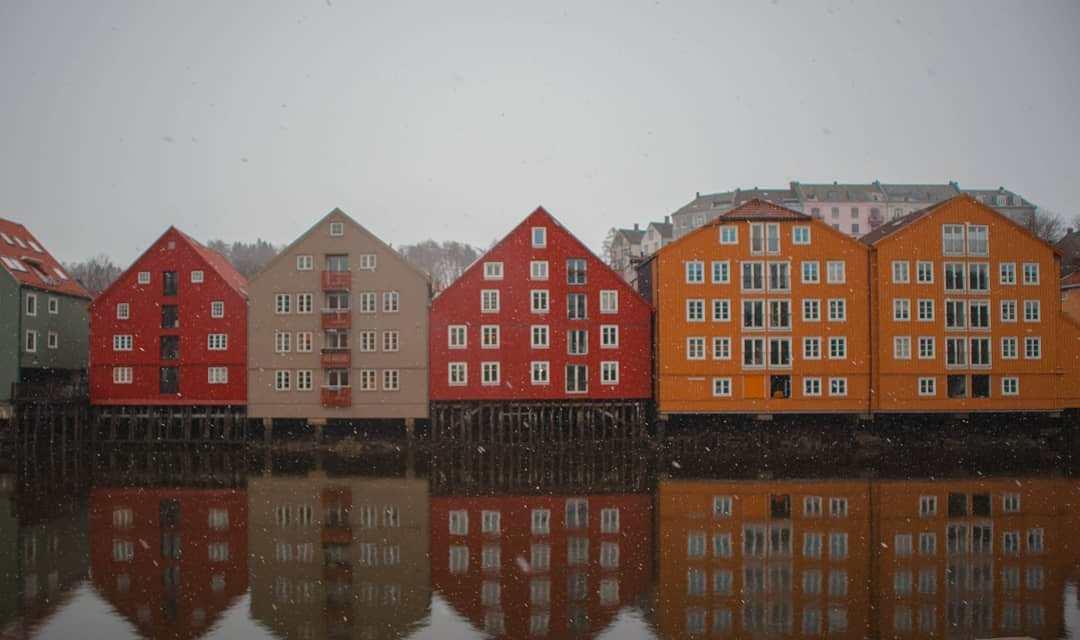 NORWAY – @henne.pahl