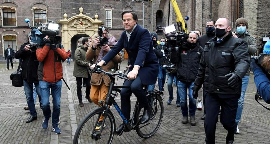 Dutch government resigns over child benefits scandal