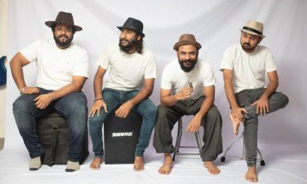Ehsaas Band – Ahmedabad based Indie Rock Band