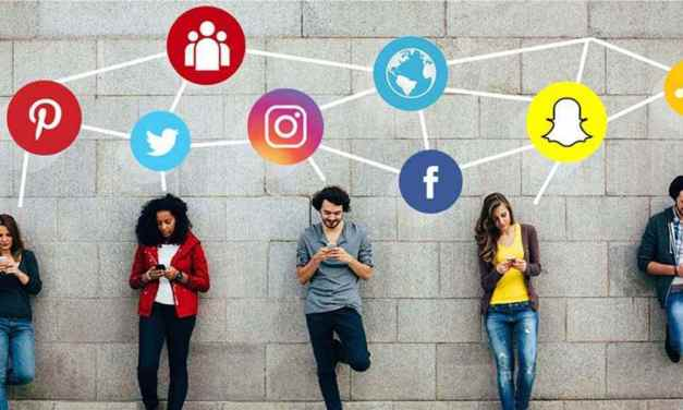 The Youth and Social Media
