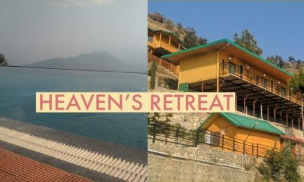 Explore the unexplored – HEAVEN'S RETREAT, SOLAN