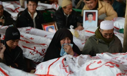 Attacks on Hazara Community Killing Political Efficacy in Afghanistan