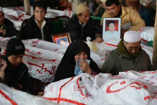 Attacks on Hazara Community Killing Political Efficacy in Afghanistan