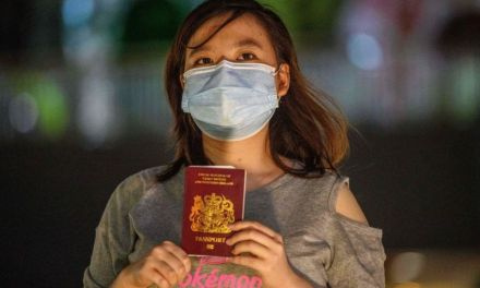 UK launches special visa scheme for Hong Kong residents