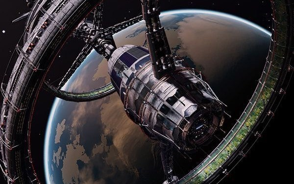 Voyager Station: a step towards space colonization