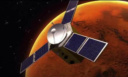 UAE's hope Mission Mars update