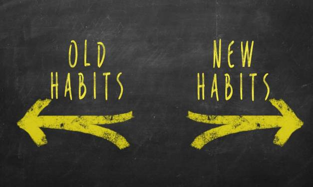 Habits and why are they important!