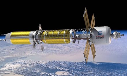 Report recommends NASA accelerate space nuclear propulsion development