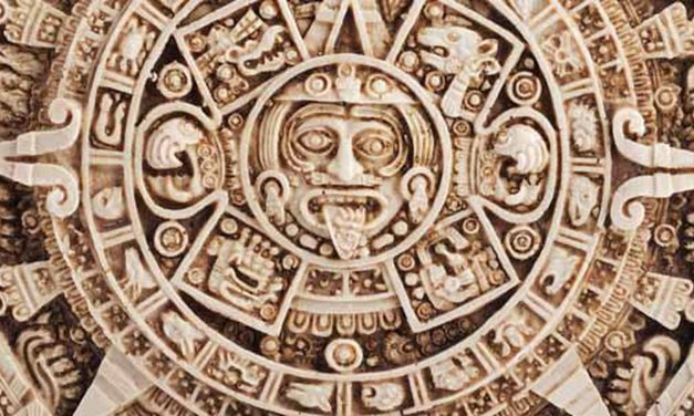 The Mayan Astronomy