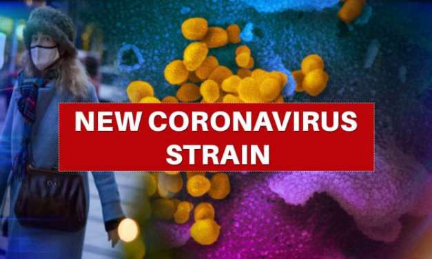 New but More dangerous strain spreading of covid in India
