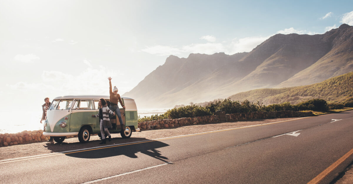 Reasons to take that long-awaited road trip