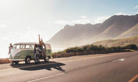 Reasons to take that long-awaited road trip