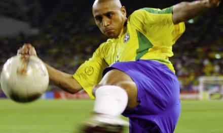ROBERTO CARLOS – a left-footer cyclone