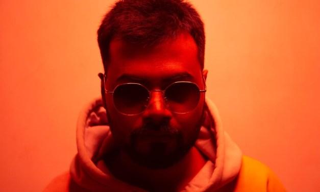 Himanshu Rawat – a singer/composer/music producer