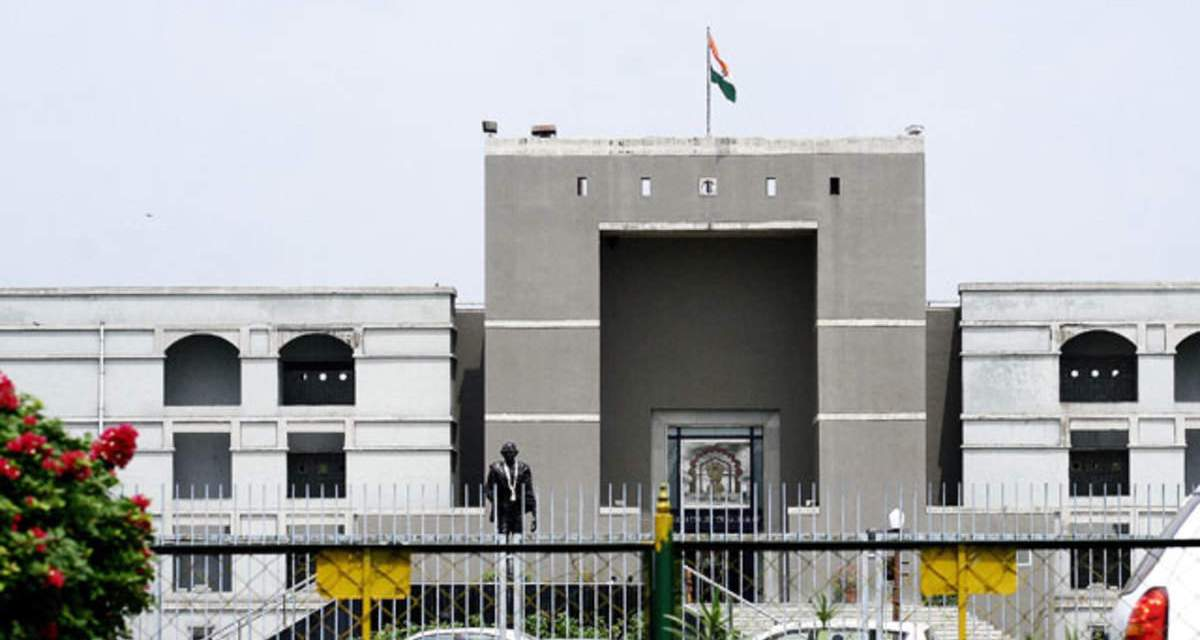 Gujarat high court warns, BJP gov to not hide the figure of covid