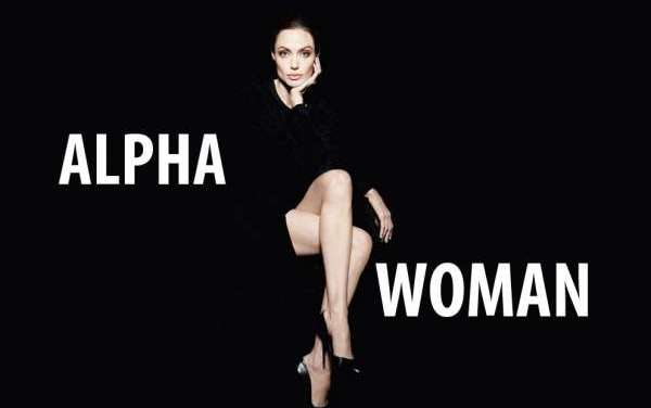 FASHION STAPLE OF AN ALPHA FEMALE: HOW TO BE LIKE ONE