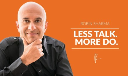BEST OF ROBIN SHARMA'S SELF HELP BOOKS