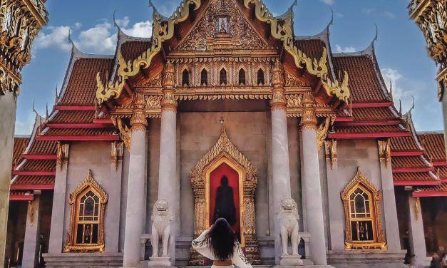 BANGKOK – @travelforpun