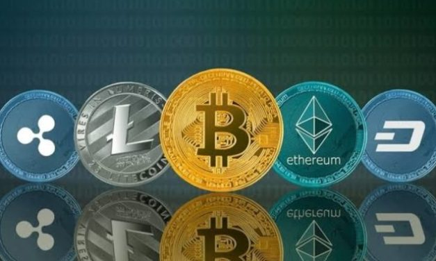 DIGITAL CURRENCY V/S CRYPTOCURRENCY: A BRIEF OVERVIEW