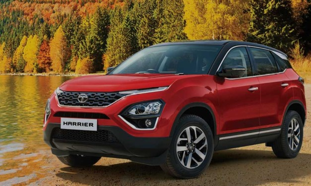 Tata Motors Rolls Out Discounts Of Up To ₹ 65,000 On Select Cars In May