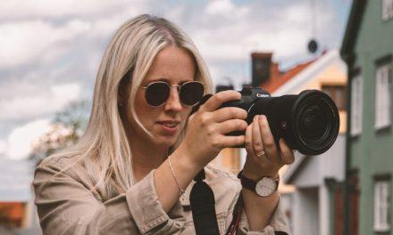 @sophiabergholm – a Swedish Photographer
