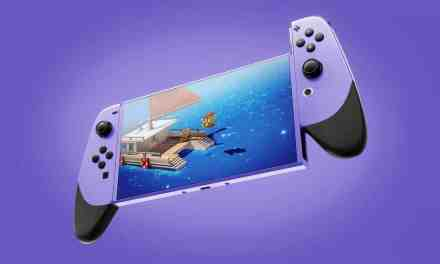 BIG LEAK : Nintendo Switch Pro may launch soon