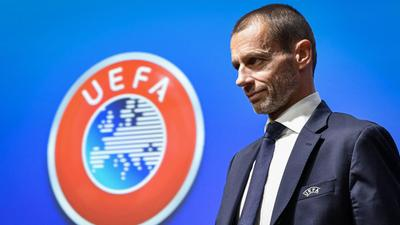 UEFA abolishes away goals rule in club competitions from next season after 56 years