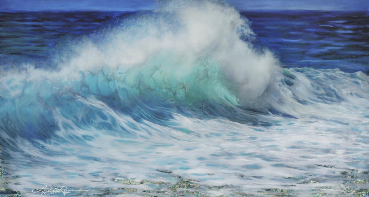 Summer Wave – @lindsayrapp