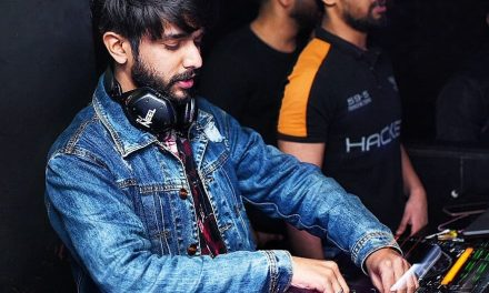 DJ NEEL – a signature name in the nightlife industry of North India