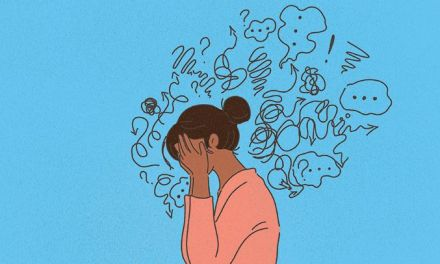 Psychological disorder's you might have without knowing about it
