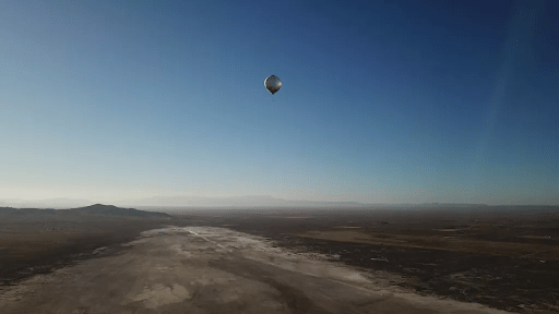 Scientists just detected an earthquake from a balloon and might be able to do it on Venus, too
