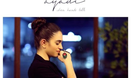 AYADI BY WIDAD – A SOCIAL ENTREPRISE – IN PALESTINE AIMING TOWARDS A CONSCIOUS, COMPASSIONATE AND SUSTAINABLE LIFESTYLE THROUGH FASHION