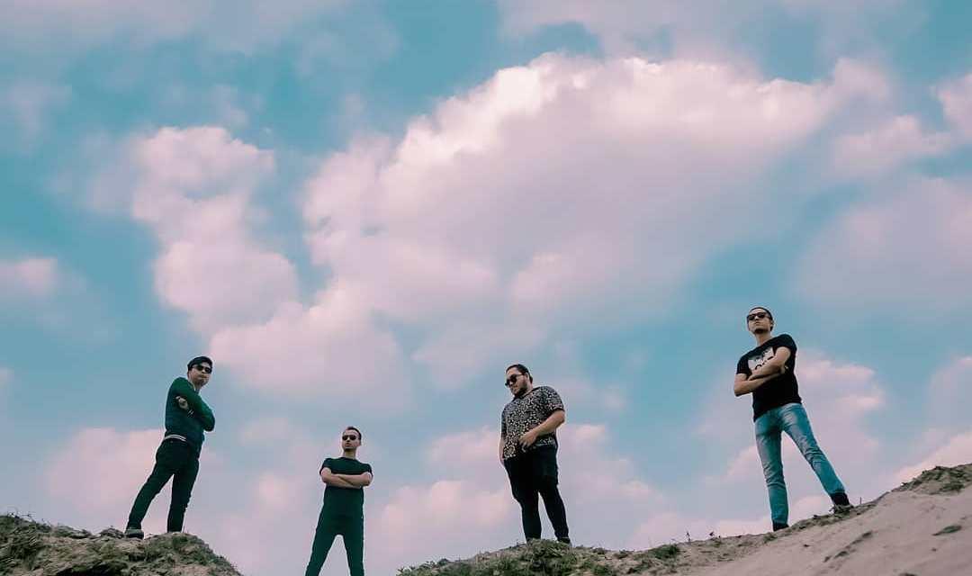 URBAN BREEZE'S NEW SINGLE – MAYA
