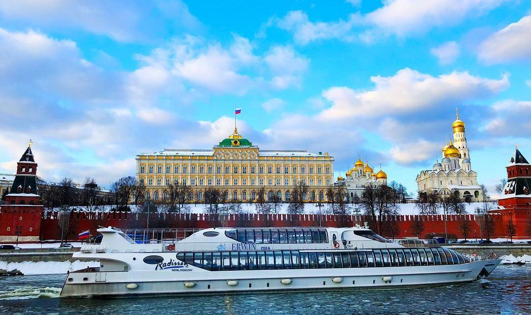 MOSCOW – @q8traveller_