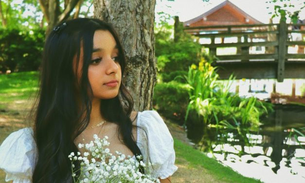 EMA – AN ARTIST, SINGER-SONGWRITER