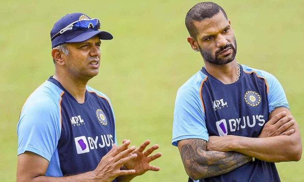 India vs Sri Lanka series pushed back due to Covid cases in Sri Lanka camp
