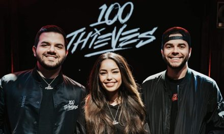 PARTNERSHIP WITH LEXUS ANNOUNCED BY 100 THIEVES