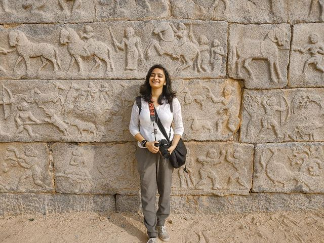 THE DOOR STORY – Tripti Shukla