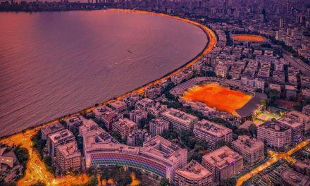 MUMBAI – @ompsyram