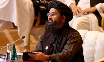 Who is Mulla Baradar and why he's appointed as Taliban head