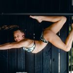 LYZA BROOKS – 10-year-oldfitness sensation