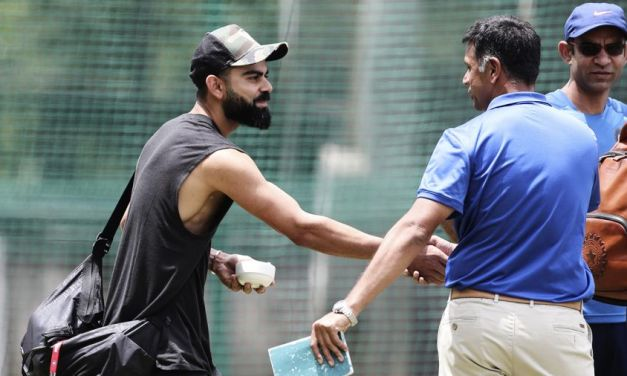 Rahul Dravid agrees to come on board as India head coach after Ravi Shastri