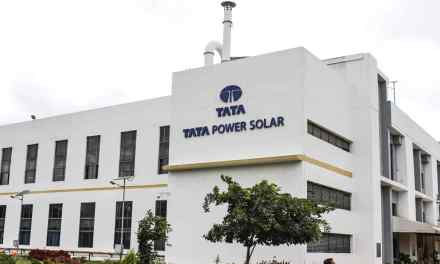 TATA POWER rises to an immense price in a week's time