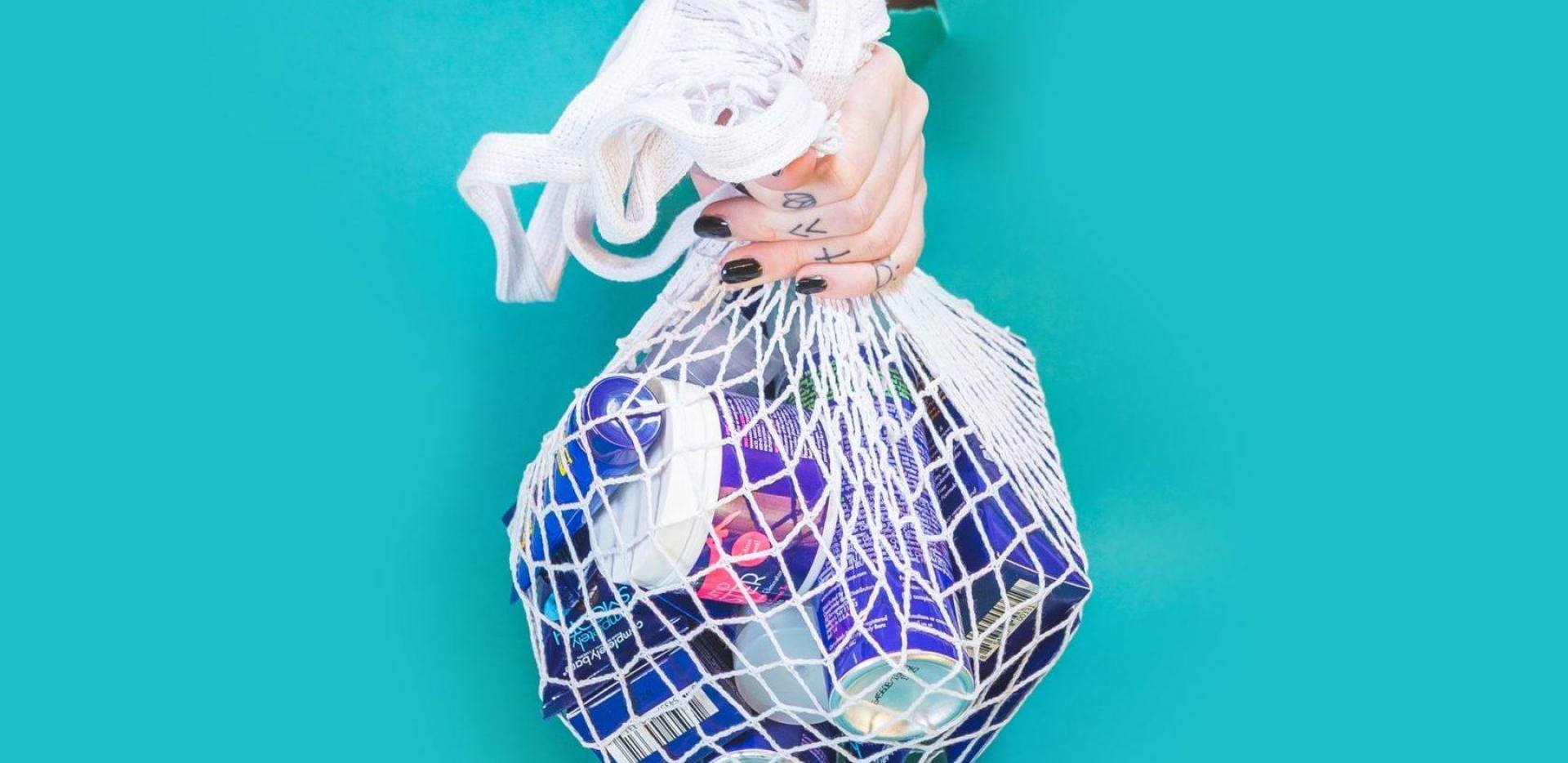 lixo zero no Japão
